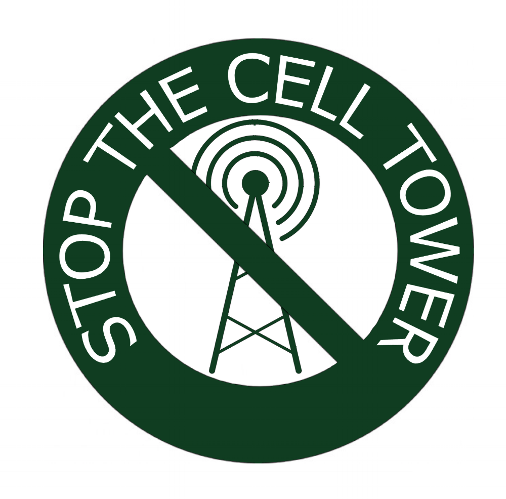 Stop the Cell Phone Tower